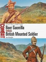 NEW Boer Guerrilla vs British Mounted Soldier: South Africa 1880–1902 (Combat)