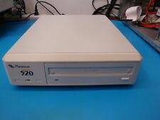 Plasmon MOD910E External SCSI MO Drive 9.1GB MOD910