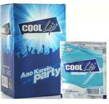 Cool Lip Box 33 pouches Fresh Stock USA SELLER
