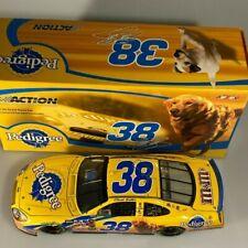 Action Elliott Sadler #38 Pedigree 2005 Taurus 1/24