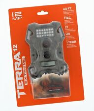 Wildgame Innovations  Terra 12  Extreme Trail Camera  12 MP