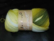 Hayfield Spirit Double Knitting Yarn Shade 0410 Spring
