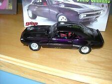 GMP 1968 CAMARO DRAG CAMARO 1/1000