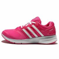adidas Questar Boost Womens Running Trainers Pink UK Size 5 6 7 8 New RRP £90