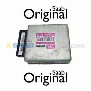 SAAB 9-5 TRANSMISSION COMPUTER TCM MODULE AUTO TRANS 1999 99 2000 00 V6 4926531