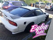 GP Sport style Roof Spoiler fit to Nissan 200sx 180sx  240sx S13