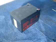 RBC4 Replacement Battery RBC 4 for APC 650 etc UPS