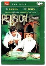 Pension pro svobodne pany DVD Czech comedy 1967 English subtitles