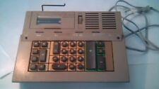 Olivetti Logos 40-a 40a Vintage Desktop Printing Calculator Adding Machine Plain