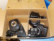 "HARLEY 96-16 TourinG&DYNA FRONT 11/16"" BRAKE Master Cylinder Resevior Kit"