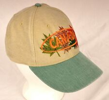 CANADA Baseball Hat Embroidered Maple Leaves & CANADA Multicolor Cotton