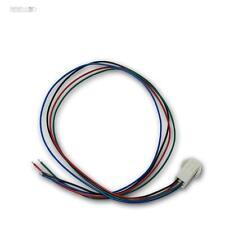 Anschlusskabel für RGB Alu LED Lichtleiste mit Buchse
