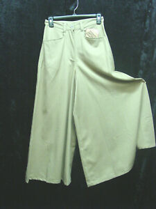 Split Riding Skirt by Frontier Classics Wild West World OLd West style KHAKI