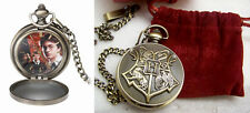 Harry Potter Goblet of Fire Pocket Watch Pocketwatch