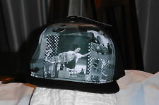 """Shawn White – Skateboard Action"" Hat Great Iconic Images New"