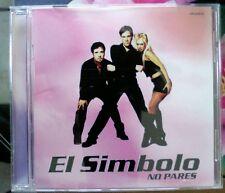 No Pares by El Simbolo (CD, Fonovisa)