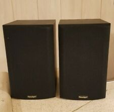 Paradigm Atom V.3 speakers