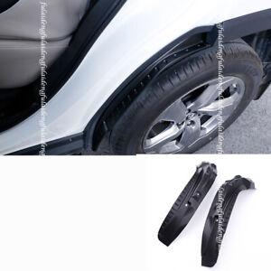 For Toyota RAV4 19-21 Rear wheel lining mudguard Mud Flaps fender Splash Guards