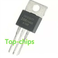 10pcs IRFB3077PBF IRFB3077 FB3077 TO220 Power MOSFET