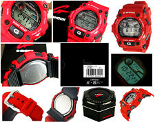 Casio G-Shock G7900A-4 Rescue Red Tough Series Four Point Design Watch