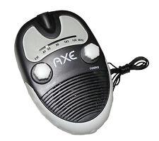 Radio DE DUCHA FM Compacto hacha/radio baño
