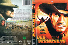 DER VERWEGENE --- Will Penny --- Westernklassiker --- Charlton Heston ---