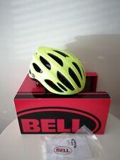 Bell Formula Road bike Helmet NEW Size Small MIPS - RRP £119.99