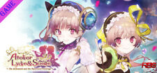 Atelier Lydie & Suelle ~The Alchemists and the Mysterious Paintings~ PC Steam