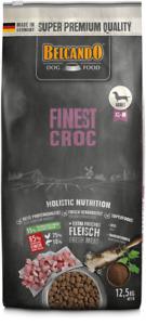 Belcando Finest Croc 12,5 kg Trockenfutter für kleinere Rassen