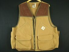 Carhartt Hunting Vests For Sale Ebay