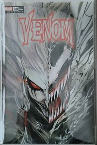 Marvel Comics 2020 Venom #30 Trade Dress & Virgin Variant Peach Momoko