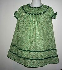 Civil War / Victorian Girl's Dress NEW size 12 months