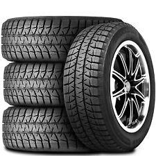 4 Tires Bridgestone Blizzak Ws80 23560r16 100t Studless Snow Winter