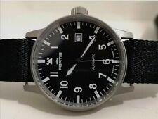 Orologio Watch FORTIS FLIEGER ref. 59510461 40mm NOS swiss made ETA 2824-2