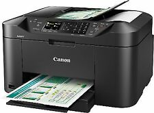 Canon Maxify MB2160 All-In-One Inkjet Printer