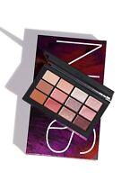 NIB Nars Ignited Eyeshadow Palette - 12 shades - Authentic