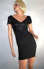 Ropa de mujer Zara color principal negro de poliéster