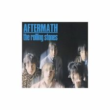 Aftermath by The Rolling Stones (CD, Mar-2013)