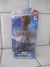 Disney Infinity 2.0 Groot Marvel Super Heroes Guardians nuevo y ungeoeffnet