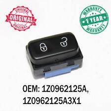 Door Switch Control Central Locking Lock Button For Skoda Yedi Octavia II