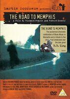 B.B./RUSH,BOBBY/TURNER,IKE/+ KING - THE ROAD TO MEMPHIS-B.B.KING  DVD NEUF
