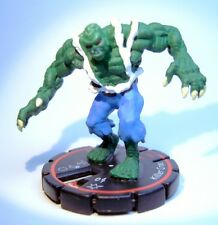 HeroClix Unleashed #045 Killer Croc - Rot