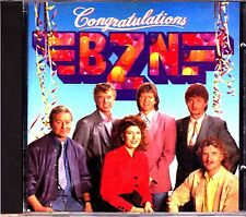 BZN-Congratulations cd album
