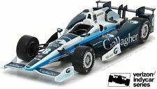 Greenlight 11010 2017 #8 Max Chilton Chip Ganassi Racing Gallagher 1:18 Scale