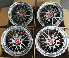 4x Neue Keskin KT22 Retro Felgen 19Zoll 8,5x19 ET45 5x112 VW/Audi/Seat/Skoda TOP