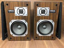 YAMAHA NS-10T SPEAKERS USA (pair)