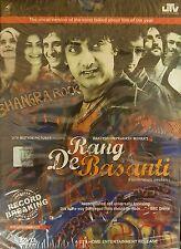 RANG DE BASANTI - BOLLYWOOD DVD