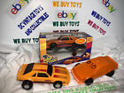 Vintage Kenner 1985 Whip Shifters Indy Cobra Factory Sample/Prototype Lot For Sale