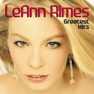 LeAnn Rimes - Greatest Hits [New CD]