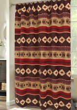 Cimarron Shower Curtain - Western/Southwestern - Free Shipping